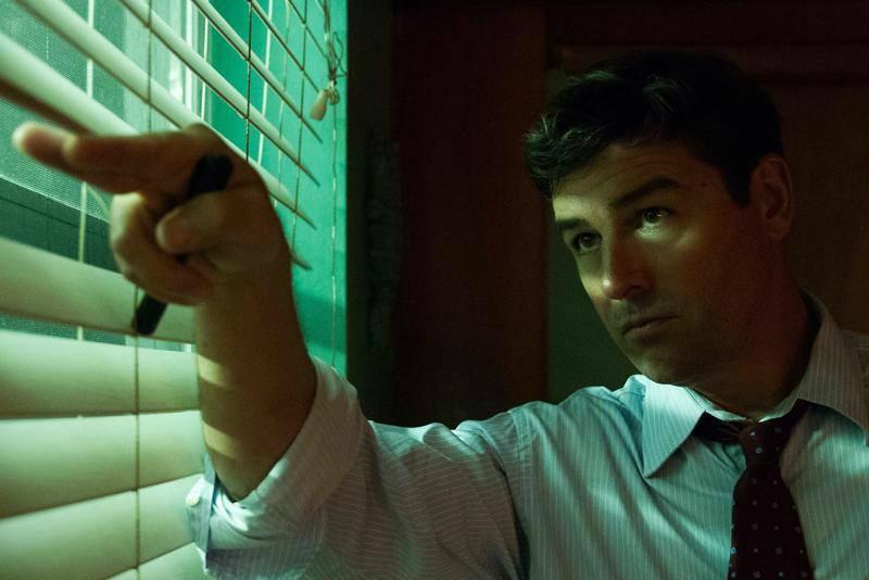 Bloodline-the Netflix Psychological Thriller – M P  McDonald